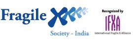 Fragile X Society – India -